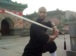 billy wudang